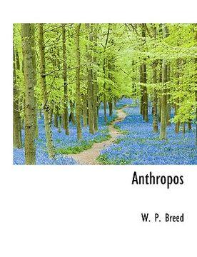 portada anthropos