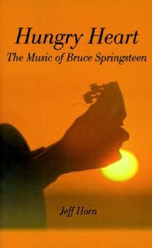 portada hungry heart: the music of bruce springsteen