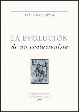 portada La Evolución de un Evolucionista