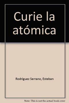 portada CURIE la atómica (Sabelotod@s)