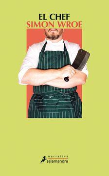portada El Chef