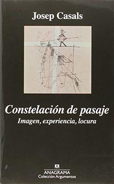 portada Constelacion de Pasaje