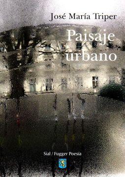 portada Paisaje Urbano