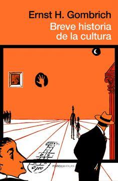 portada Breve Historia de la Cultura
