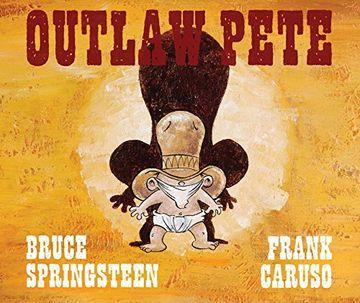 portada Outlaw Pete