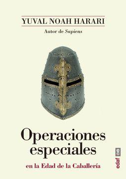 portada Operaciones Especiales en la Edad de la Caballería