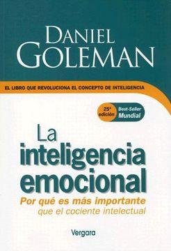 portada La Inteligencia Emocional
