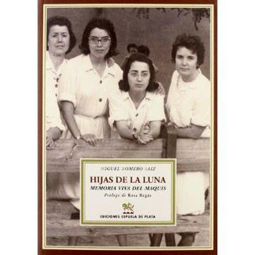 portada Hijas De La Luna (Narrativa)