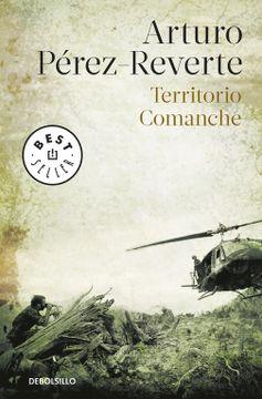 portada Territorio Comanche
