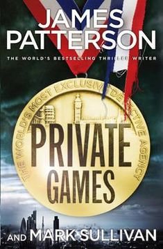 portada private games
