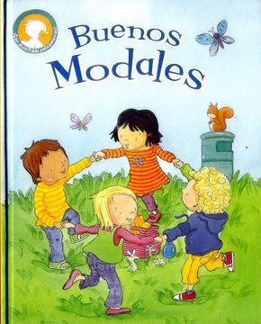 portada Buenos Modales