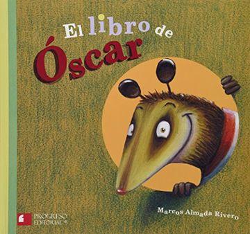 portada El Libro de Oscar