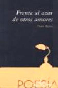 portada Frente al azar de otros poemas