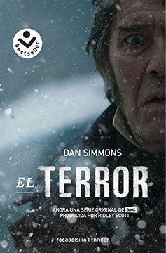 portada Terror, el