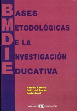 portada bases metodolog.inves.educ-exp.