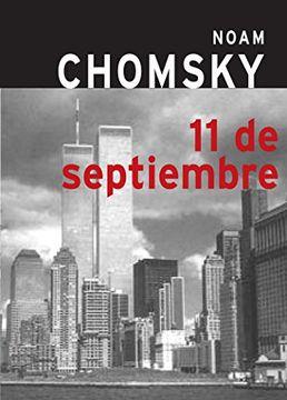 portada 11 de Septiembre
