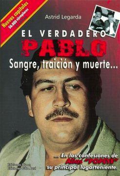 portada El Verdadero Pablo: Sangre, Traición y Muerte