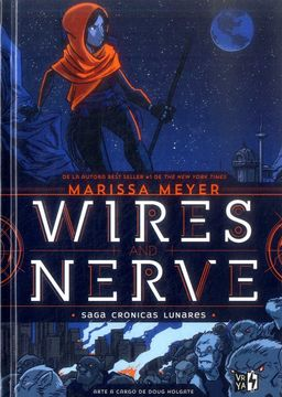 portada Wires and Nerve