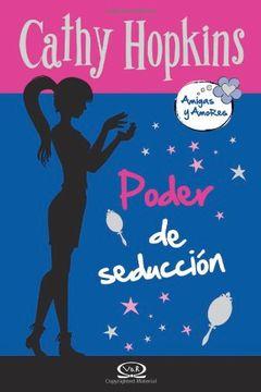 portada 7 - Poder de Seducción - Amigas y Amores (libro en Inglés)