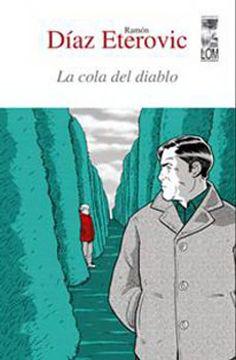 portada La Cola del Diablo