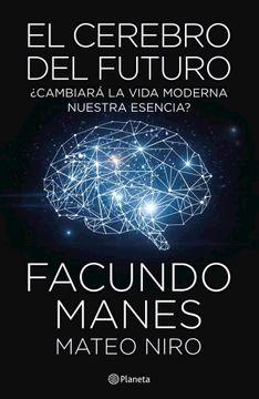 portada El Cerebro del Futuro