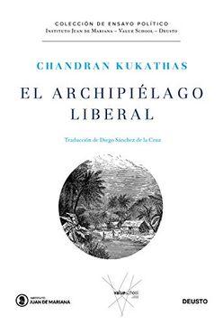 portada El Archipiélago Liberal (Juan de Mariana-Value School-Deusto)