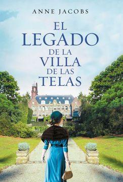 portada El Legado de la Villa de las Telas