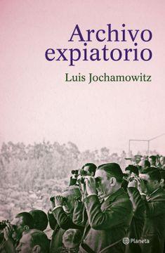 portada Archivo Expiatorio