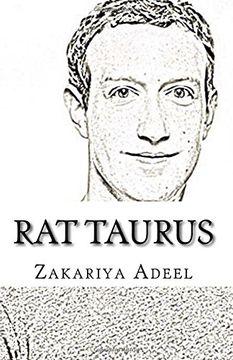 portada Rat Taurus: The Combined Astrology Series