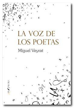 portada La voz de los poetas (CARPE DIEM)