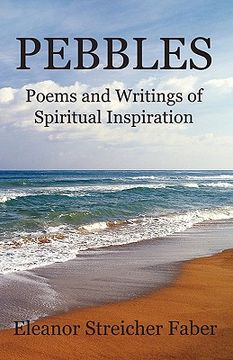 portada pebbles: poems and writings of spiritual inspiration