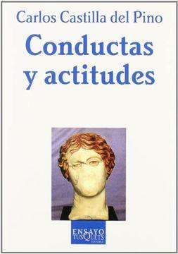 portada Conductas y Actitudes