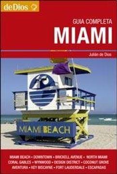 portada Miami - Guia Completa de Dios