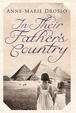 portada In Their Father's Country (libro en Inglés)