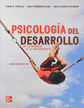 portada Psicologia del Desarrollo