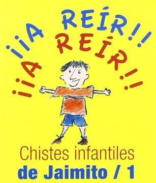 portada Chistes Infantiles de Jaimito