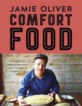 portada Comfort Food