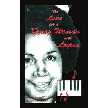 portada the love for a dying woman with lupus