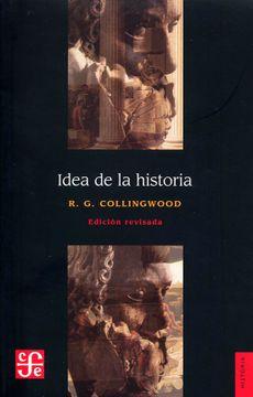 portada Idea de la Historia