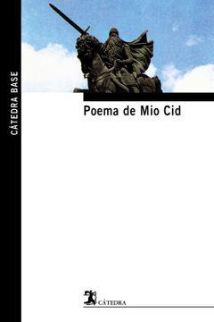 portada Poema de mio cid