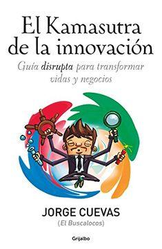 portada Kamasutra de la Innovacion, el
