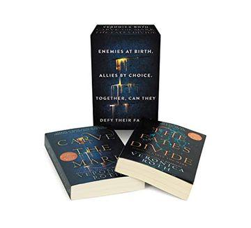portada Carve the Mark 2. Book box set (Carrier of the Mark) (libro en Inglés)