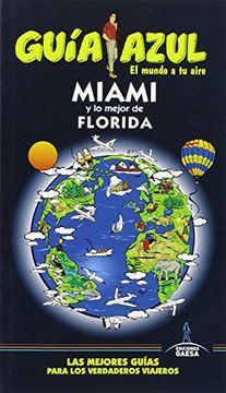 portada Miami y lo Mejor de Florida