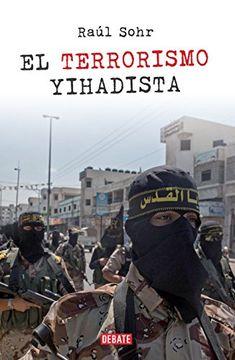 portada Terrorismo Yihadista, el