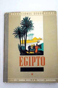 portada Egipto