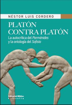 portada Platon Contra Platon