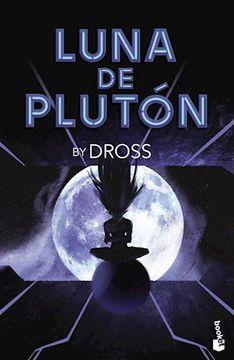 portada Luna de Pluton
