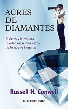 portada Acres de Diamantes