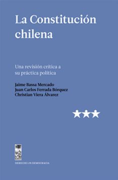portada La Constitucion Chilena