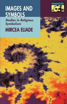 portada Images and Symbols (libro en Inglés)